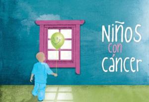 Niños con cancer